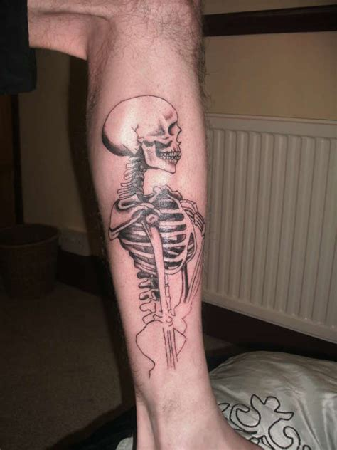 skeleton man tattoo skeleton tattoos designs ideas and meaning tattoos for you