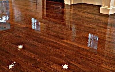 The Ultimate Guide To Refinishing Your Hardwood Floors