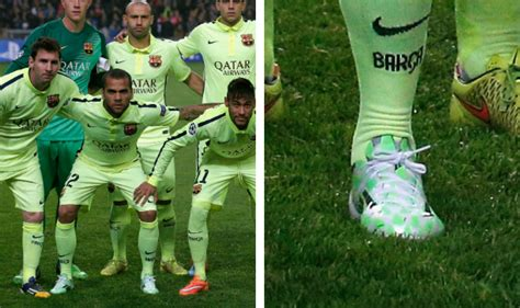 Adidas Real Madrid Green Light boot spotting 10th november 2014 the instep