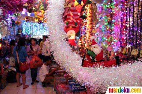 Pernak Pernik Natal Aksesoris Natal Ornamen Natal 09 foto berburu pernak pernik natal murah di pasar asemka merdeka