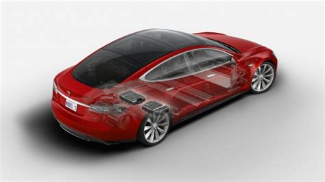 Tesla S Charging Charging Forward With The Tesla Model S