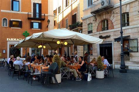 best lunch in rome lunch in rome