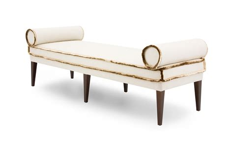 bolster stool stools benches the sofa chair company