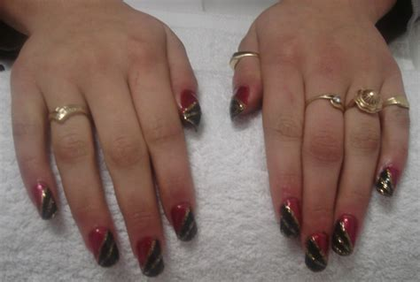 Manicure Gelnagels by Info Wou Nagels Manicure Acrylnagels Gelnagels Pedicure
