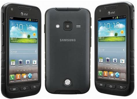 Hp Samsung Galaxy Rugby Pro I547 New At T Samsung Galaxy Rugby Pro I547 Smartphone 4g 8gb Amoled 635753501476 Ebay