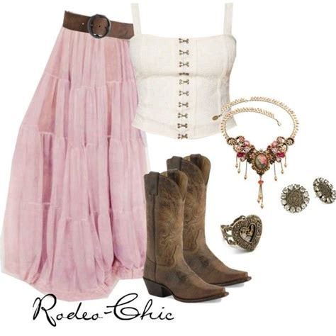 Rodeo Maxi jolene rodeo chic dresses and cowboy boots