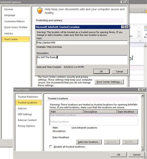 sharepoint roots add code to an infopath 2010 form