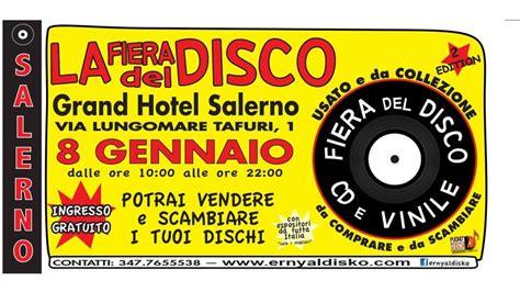 luigi rigotti dischi in vinile da collezione e dischi rari domenica 8 gennaio a salerno fiera del disco e del