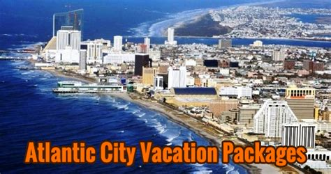 coupons for atlantic city boat show vacation packages atlantic city hotels casinos