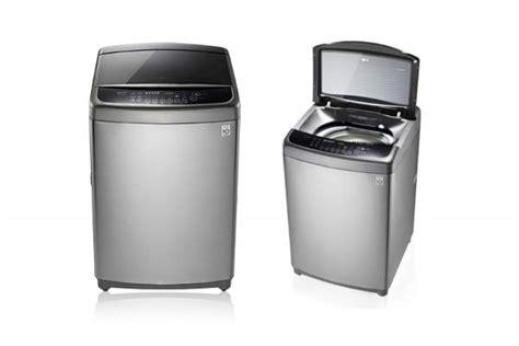Mesin Cuci Lg Yang Baru mencuci lebih cepat dan bersih dengan mesin cuci baru lg