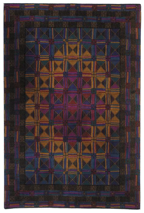 tappeto missoni tappeto missoni seconda met 224 xx secolo tappeti antichi