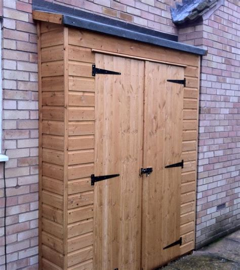 Tool Shed Uk by Tool Shed Master Sheds