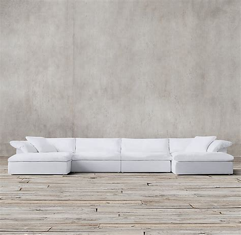 Best Fabric R38 the cloud sectional sofa www gradschoolfairs