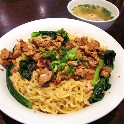 Membuat Mie Ayam Jamur | resep cara membuat mie ayam jamur spesial mantap resep