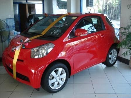 Toyota 2 Door Cars by Toyota Iq 2008 09 For Sale 2 Door For Sale Cars