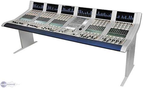 forum console forums studer vista 7 audiofanzine
