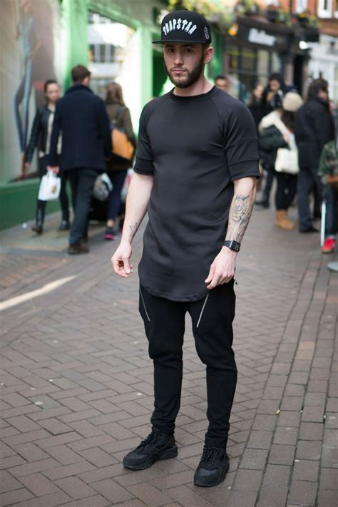 how tall are street trend alert tall tees and very long shirts dappermen101