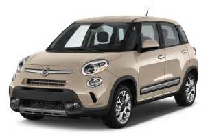 What Fiat 2014 Fiat 500l Reviews And Rating Motor Trend