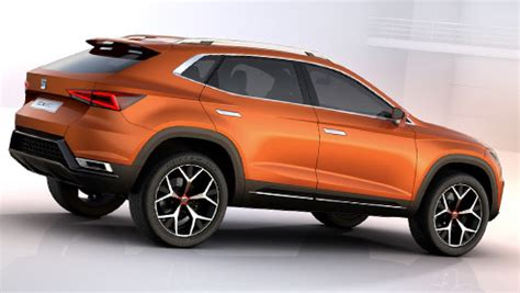 Audi 4x4 Models by 4x4 Suv Seat 20v20 Concept As The All Wheel Drive Model