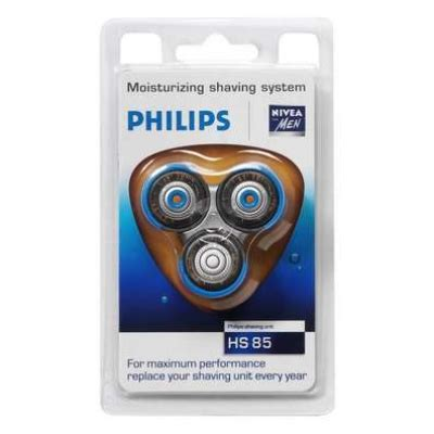 Philips Pt739 Shaver philips hs85 44 nivea and cartridge for