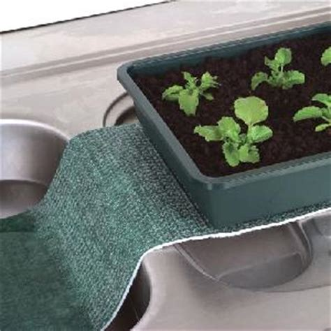 Capillary Mat by Capillary Matting From Watering And Irrigation Allotment Shop