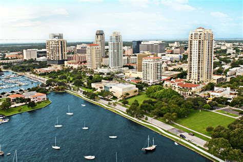 For a Day in Tampa Bay {Florida Destination Weddings