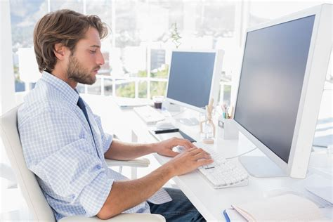 on computer do you suffer from technology hunch the modern gladiator
