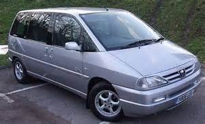 Peugeot 806 For Sale Sale Of Peugeot 806 187 Exchange Cars In Your City