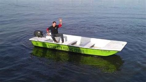 fishing boat rentals ocean city nj skiff rental boats a fishermans favorite