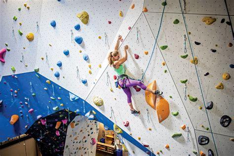 best indoor rock climbing gyms america s 10 best climbing gyms climbing magazine