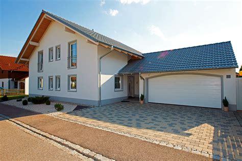 Haus Mit Doppelgarage Bauen 4793 by All Inclusive Bau Bautr 228 Ger Musterh 228 User