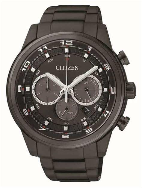 Citizen At2400 81e Original citizen mens eco drive chronograph ca4035 57e
