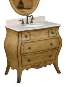 Bathroom Vanity Chest Homethangs Introduces A Tip Sheet On Country Bathroom Vanities How To The One