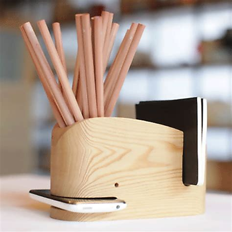 Cool Pen Holders by 15 Unusual Pen Holders And Unique Pencil Holders Part 2