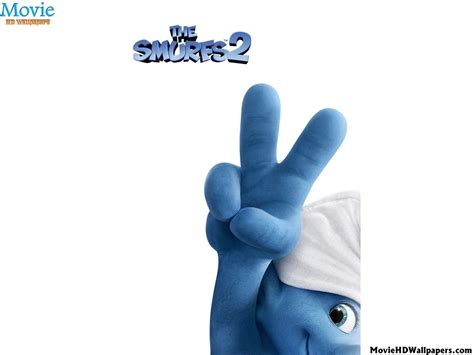 smurfs   poster  hd wallpapers