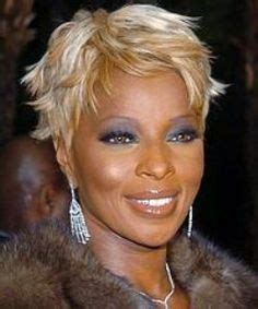 mary j blige flipped hair mary j blige long layered hairstyle hair pinterest