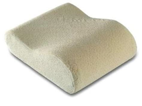 Tempurpedic Pillow Travel Size by Tempur Travel Pillow Independent Living Centres Australia