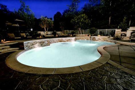 color splash led pool light jj color spla