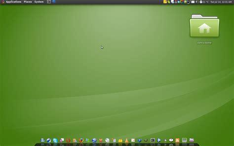 desk vs wise gnome or kde information security berserker