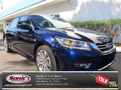 obsidian blue color 2013 obsidian blue pearl honda accord sport sedan