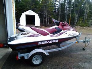 sea doo boats for sale in new brunswick used or new seadoos personal watercraft for sale in new