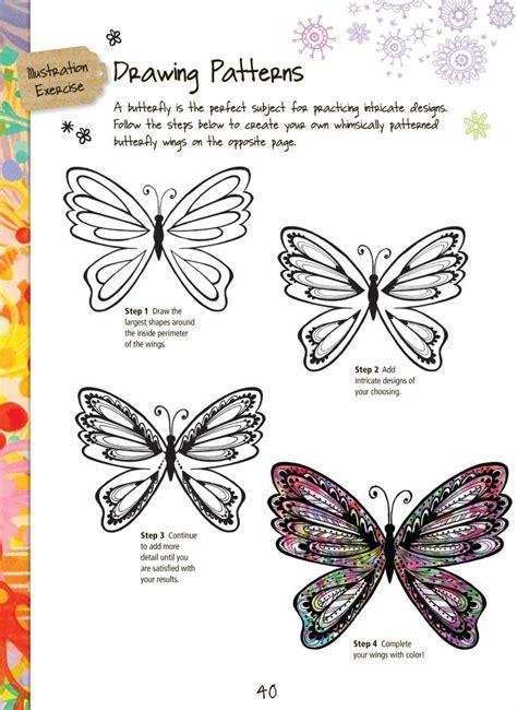 doodle techniques creative illustration beyond inspiring tips techniques