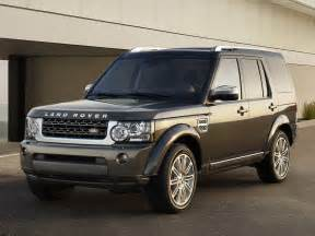 land rover discovery 4 hse luxury edition 2012
