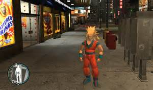Gta iv goku skin no superdownloads download de jogos programas