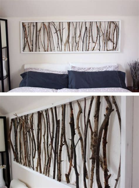 home made wall decor best 25 homemade wall decorations ideas on pinterest