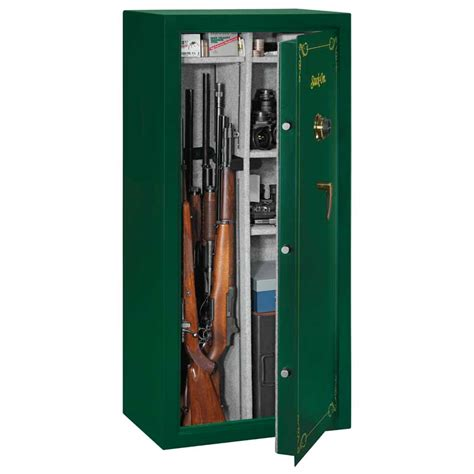 stack on 22 gun stack on stack on ss series 22 gun safe w combination
