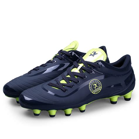 kid football shoes high quality professional fg ag football boots