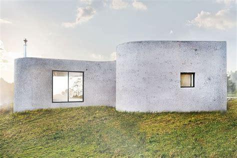 Modern Villas 17 Best Concrete Buildings Around The World Photos