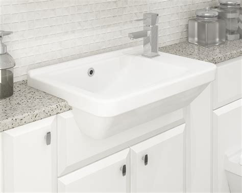 Gloss White Bathroom Furniture White Gloss Handleless Bathroom Furniture Grip From Atlanta