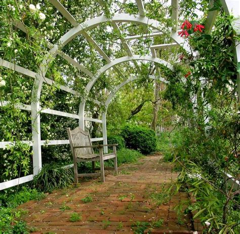 Arbor Garden Nursery Beatiful Garden Arches Arbors And Pergolas Creating